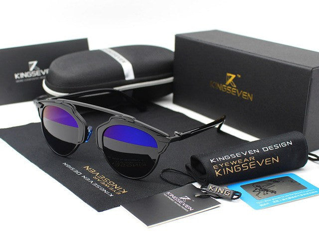 Oculos UV400 Polarized Sunglasses
