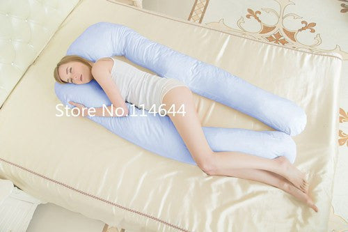 Perfect Comfortable Full Body Pillow (152*72*22cm)