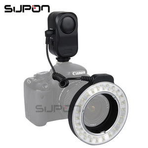 DSLR Camera Flash Ring
