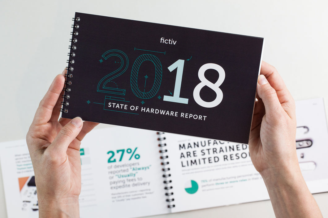 2018 State of Hardware Booklet