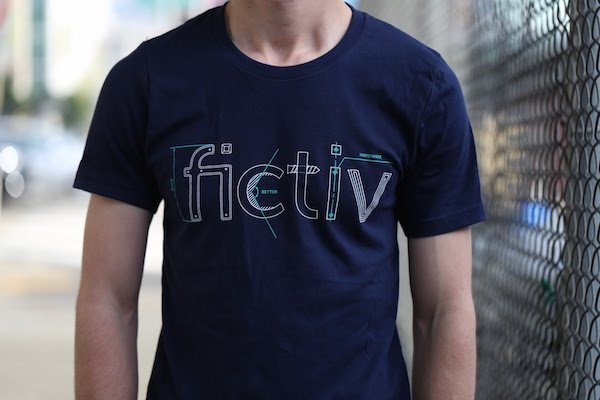 Fictiv T-Shirt