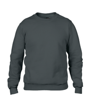 JanaRoos - T-shirts and Sweaters - Sweater - Packshot - Raven - Raaf - Zwart - Black