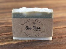 Avo Shea & Green Clay Bar