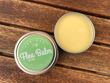 Flea Balm for Dogs