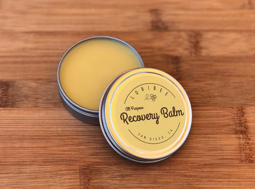 All-Purpose Recovery Balm