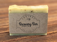 Recovery Bar (Lemongrass & Sage)