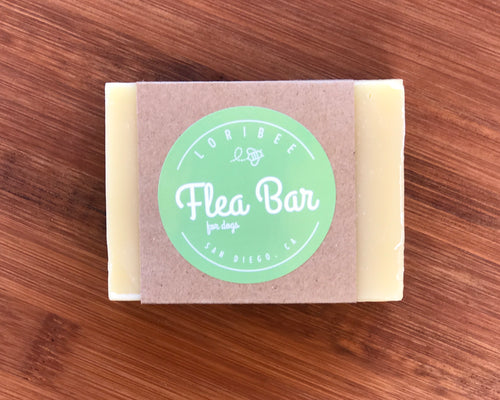 Flea Bar for Dogs