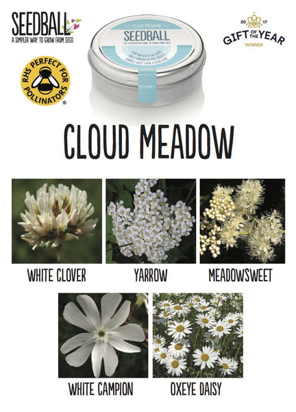 Cloud Meadow Mix