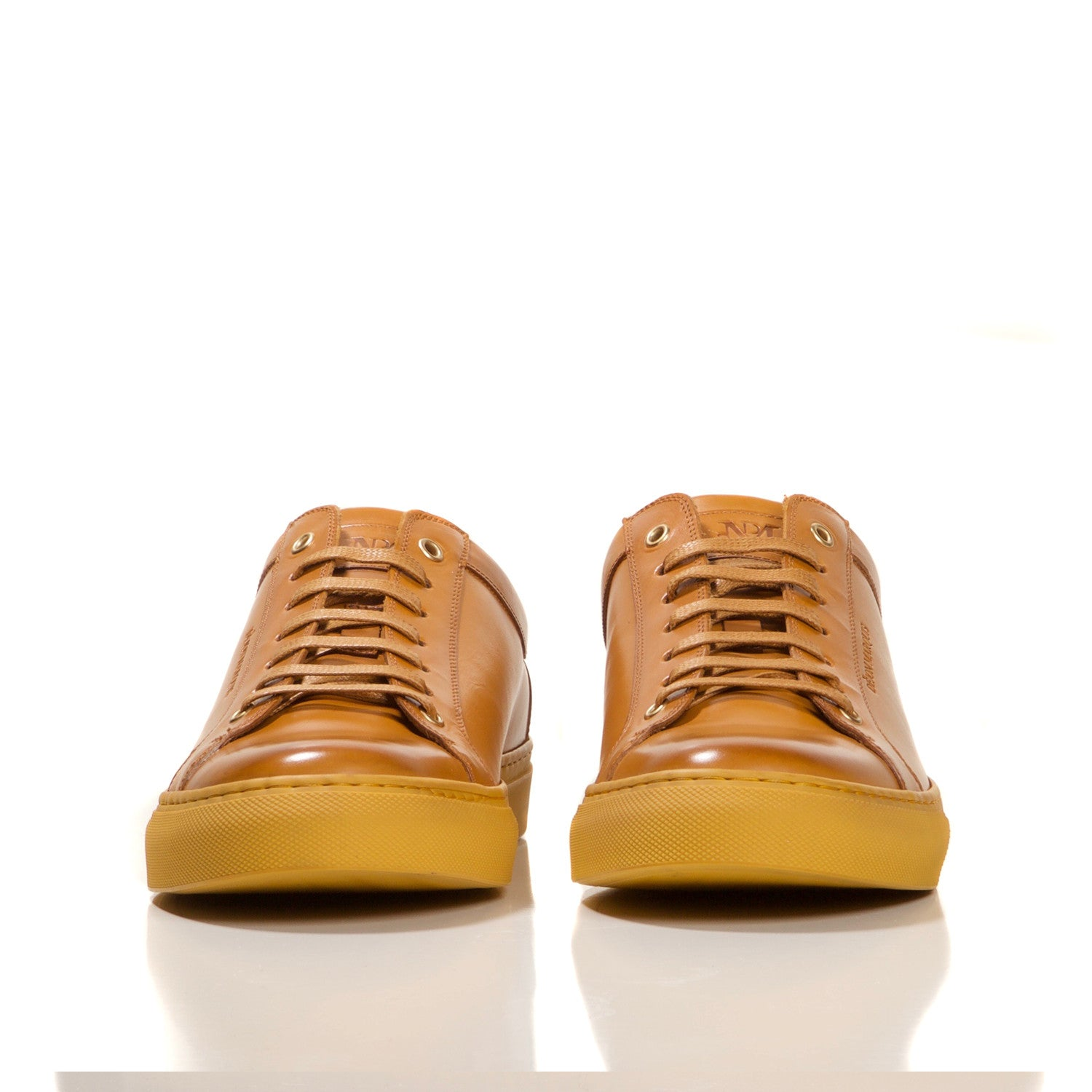 HONEY LOW TOP TAILORED SNEAKER