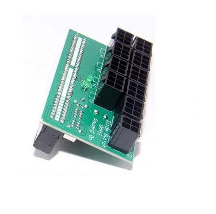 DPS-800GB A Power Supply Breakout Board Adapter For Ethereum Mining ETH ZEC
