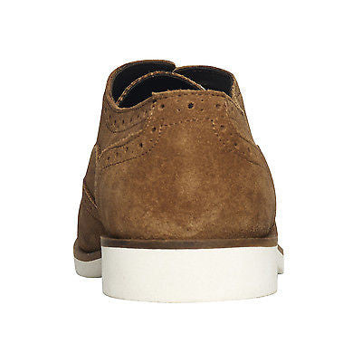 Mens Suede Shoes SF-117