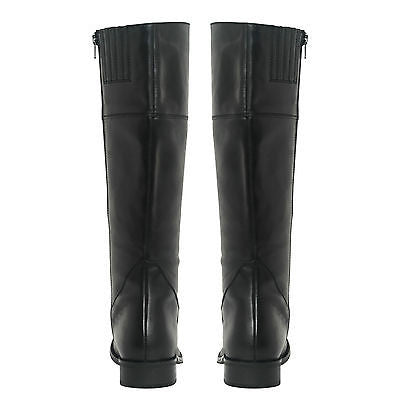Ladies Long Boots - 26484 Black