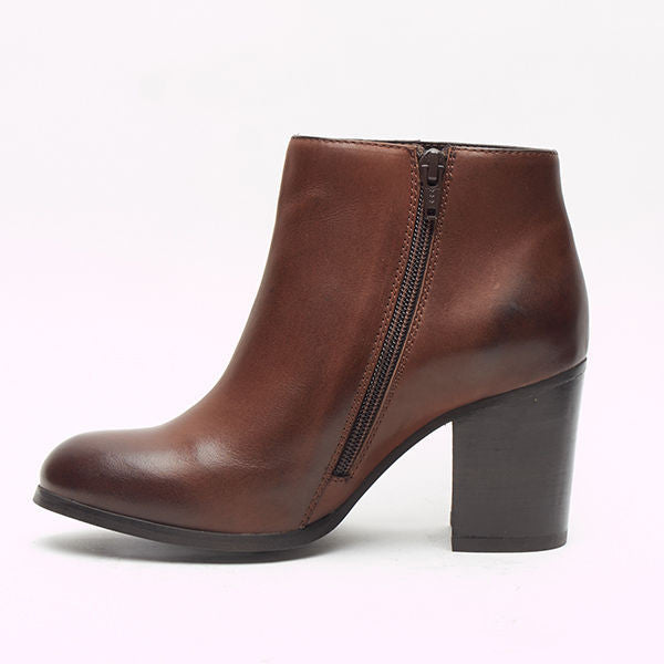 Ladies Ankle Boots - 65294