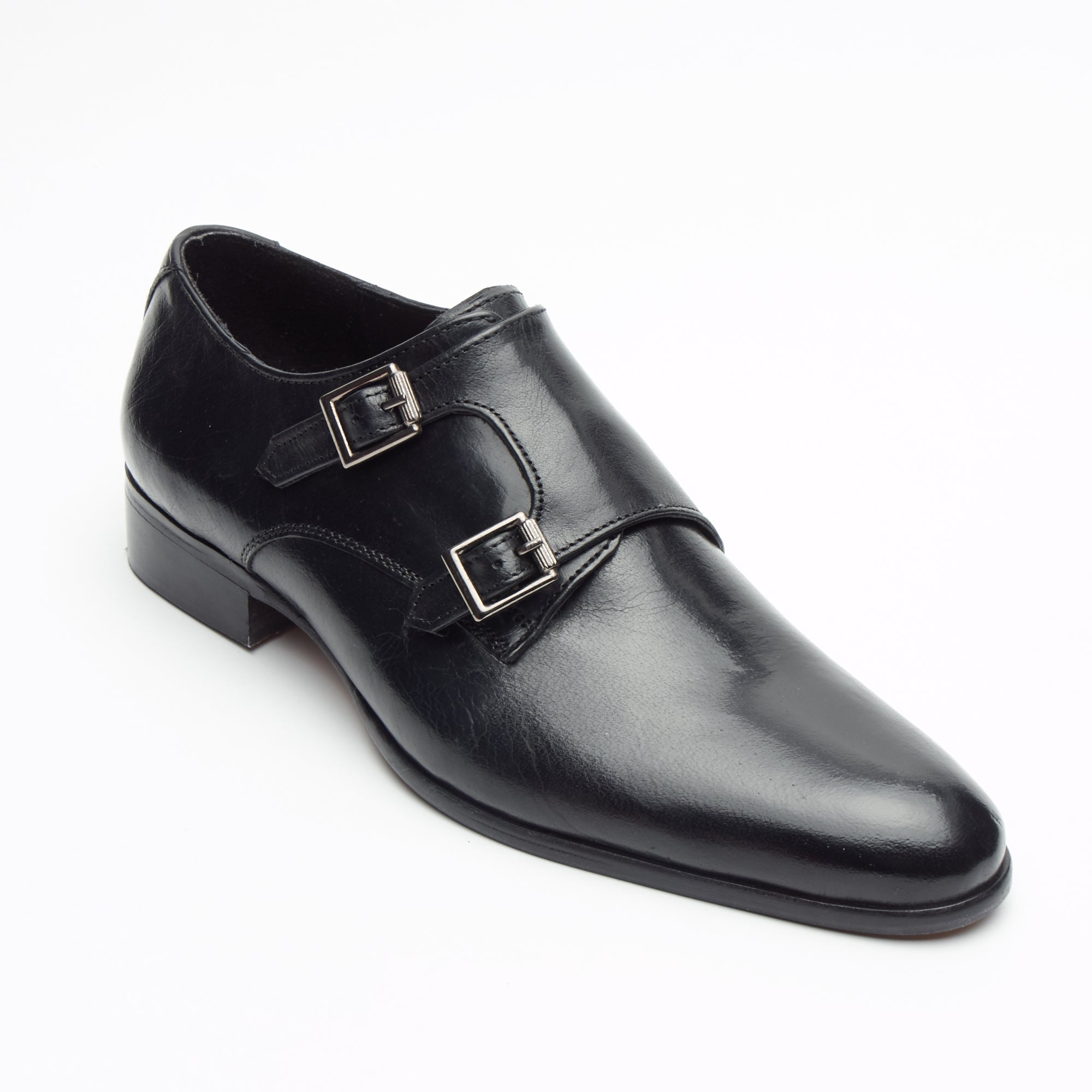 Mens Formal Shoes 25110_Black