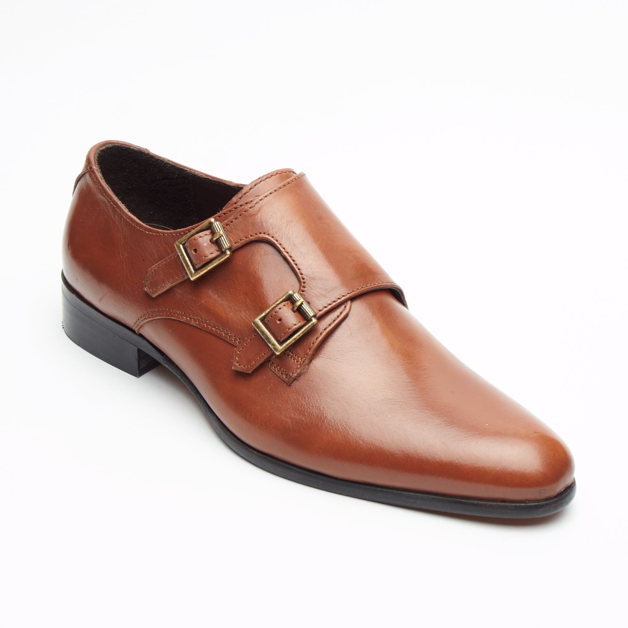 Mens Formal Shoes 25110_Tan