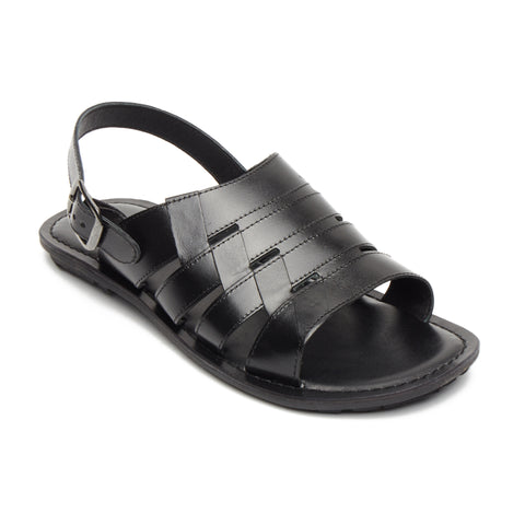 Mens Leather Sandals 61973
