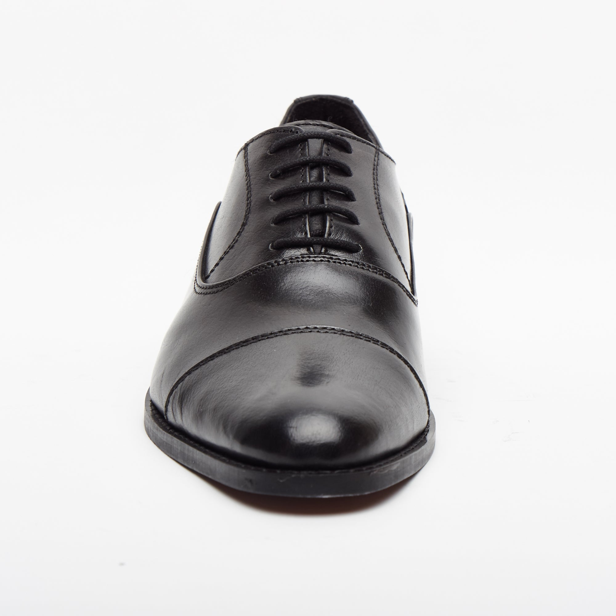 Mens Formal Shoes 9009_Black