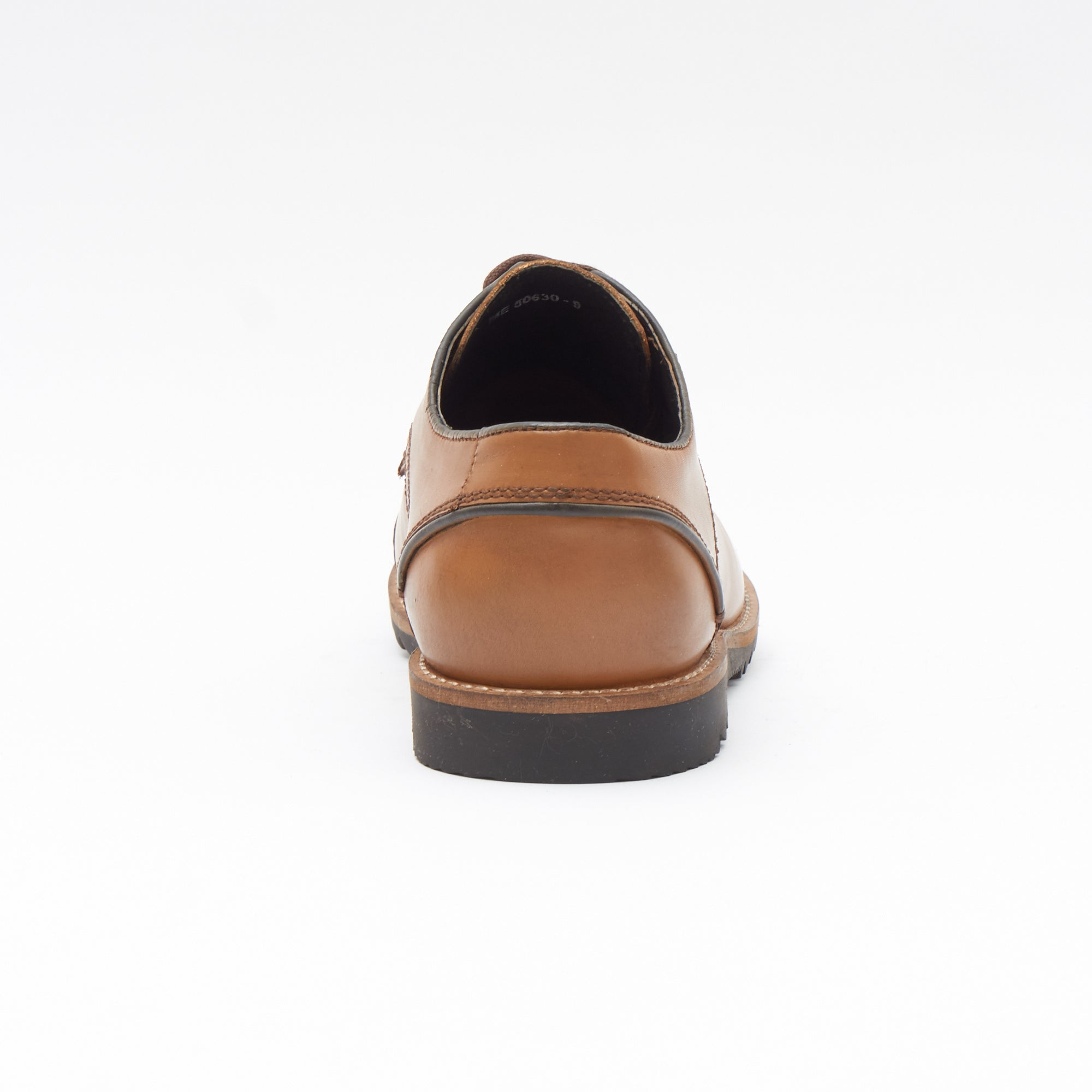 Mens Leather Formal Shoes- 50630_Tan