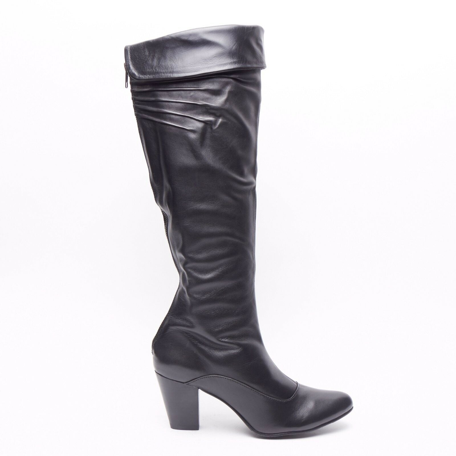 Ladies Long Boots - 39571 Black