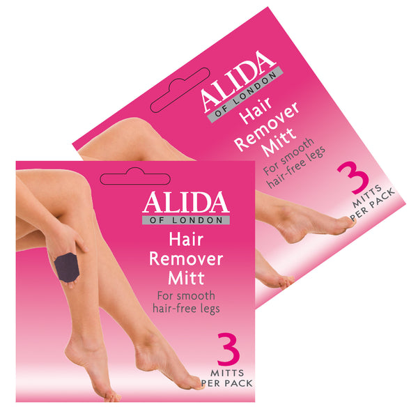 Alida Hair Remover for Legs Multi-packs now available!