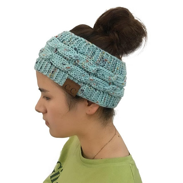 958e8c2e45f C.C Hand Knitted Hot New Crochet Twist - gearguruu