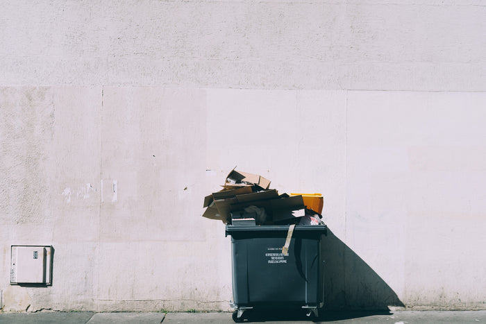 A practical guide to a greener lifestyle (Part 2): the art of disposal