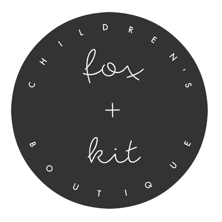 Fox + Kit Children's Boutique
