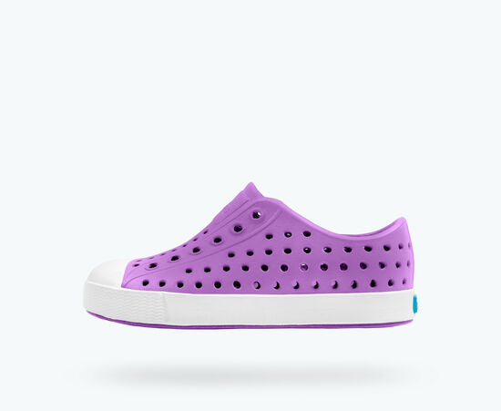 Native Jefferson - Starfish Purple