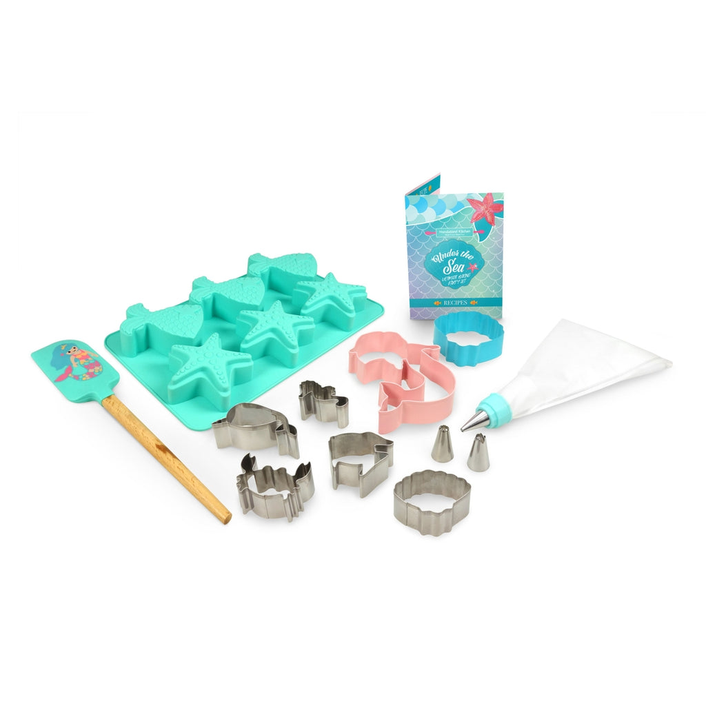 Ultimate Baking Set - Under the Sea