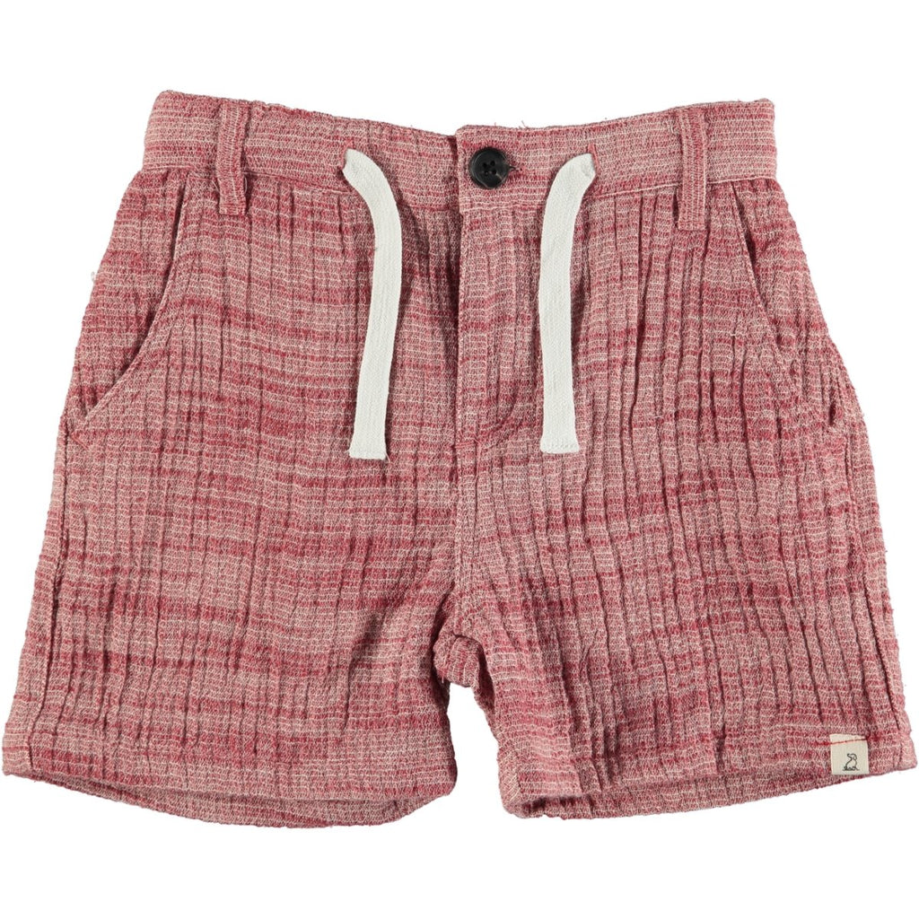 Me + Henry Woven Shorts