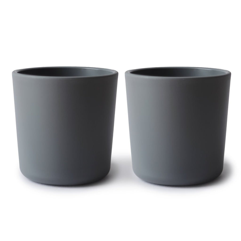 Dinnerwear Cups 2 Pack - Smoke