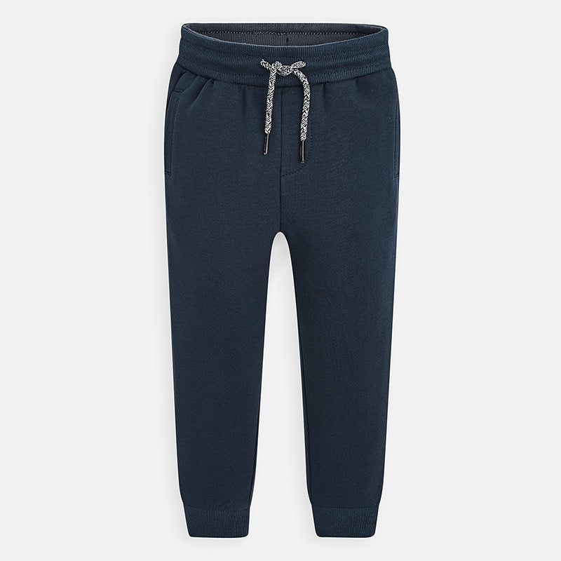 Fleece Joggers - Lead