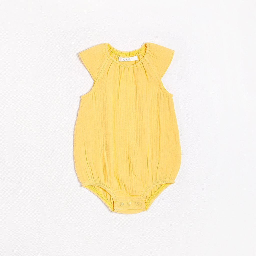 Sole Mio Bubble Romper