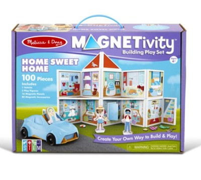 Magnetivity - Our House