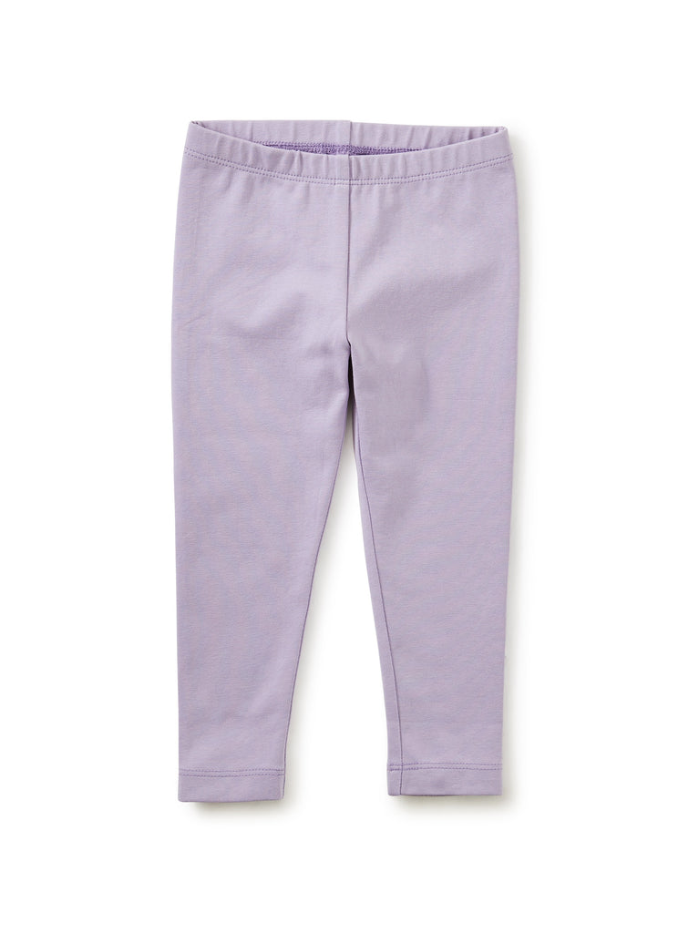 Solid Leggings - Lilac