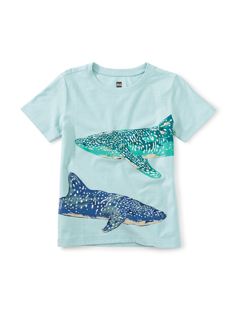 Graphic Tee - Whale Shark