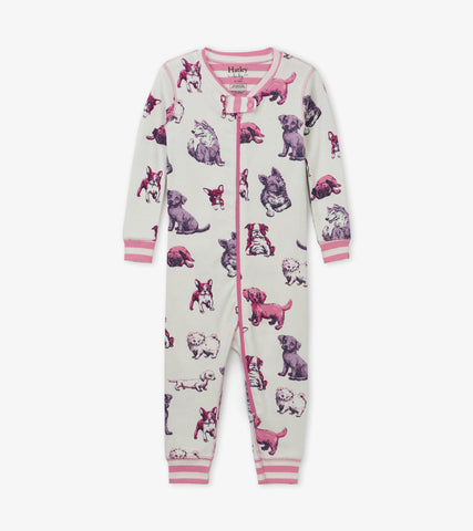 Hatley Coverall