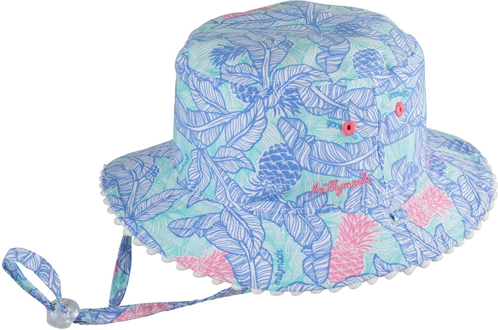 Millymook Bucket Hat - Tropics