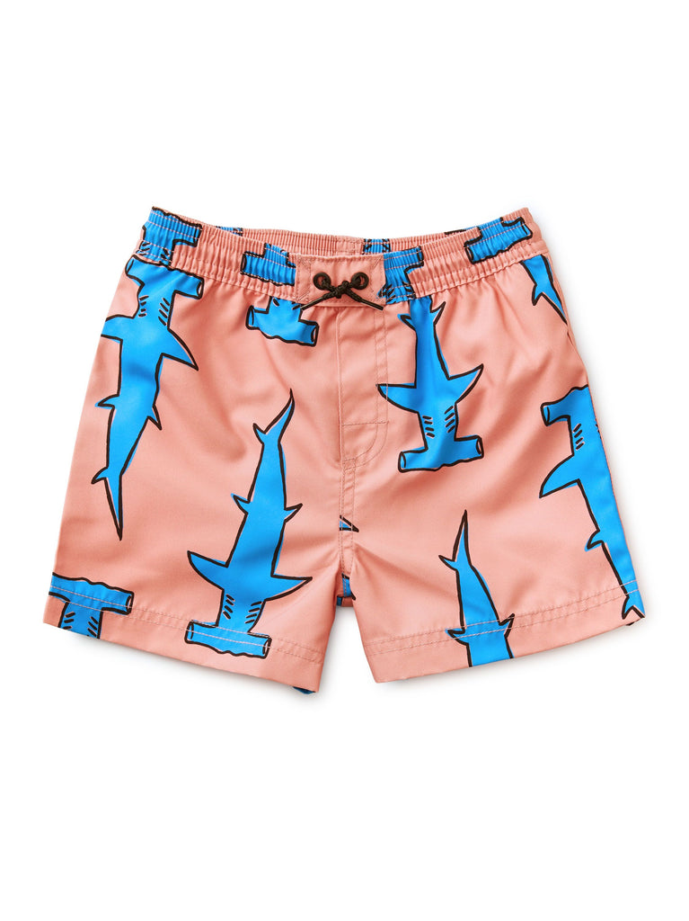 Shortie Swim Trunks - Hammerhead