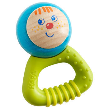 Musical Rattle
