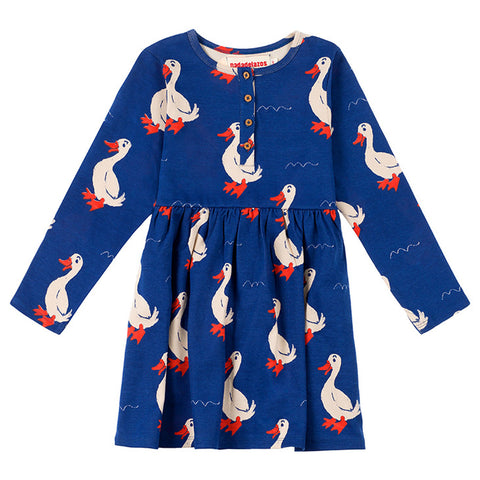 Nadadelazos Dagmar the Duck Dress