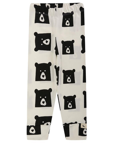 Bear Family Leggings