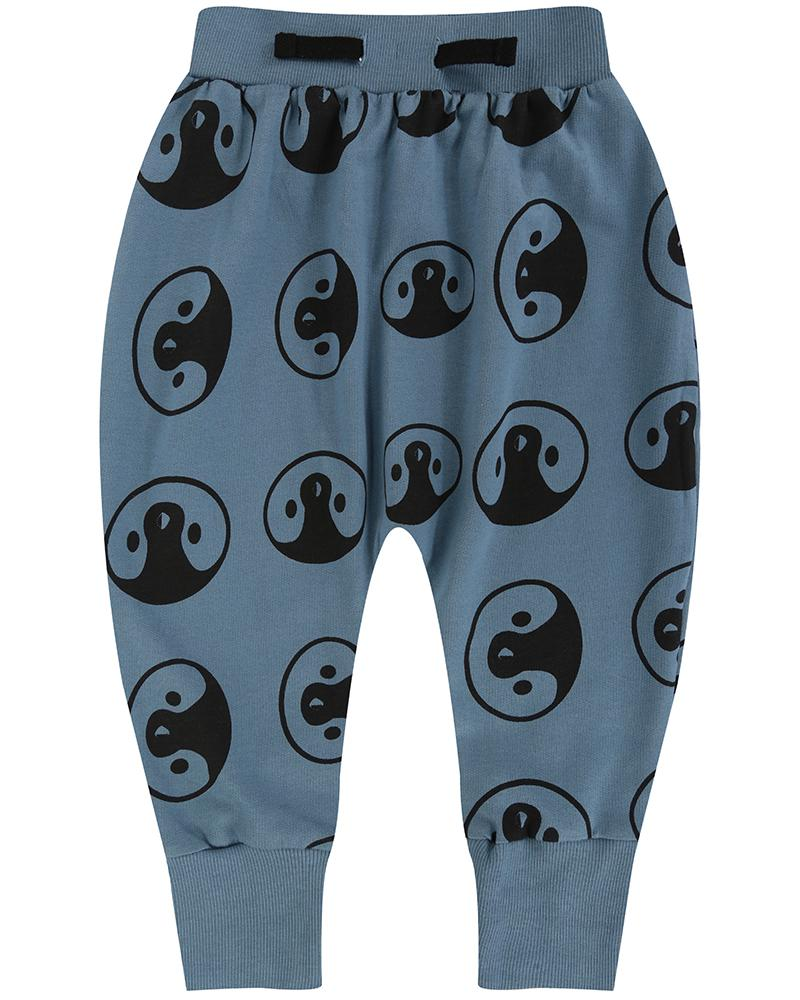 Penguin Harem Pants
