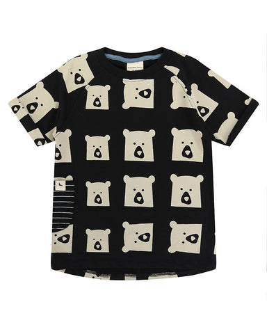 Bear Family Tunic
