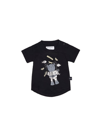 Huxbaby French Fry Diver Tee