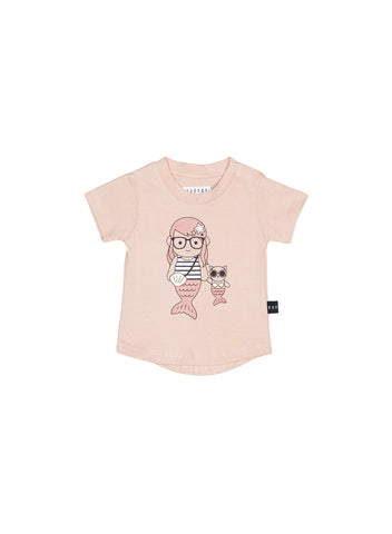 Huxbaby Mermaid Tee