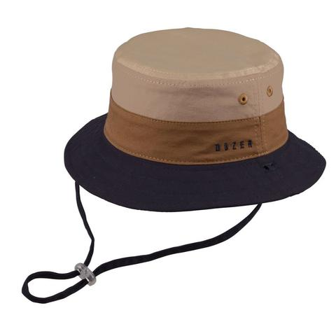 Dozer Bucket Hat - Lars