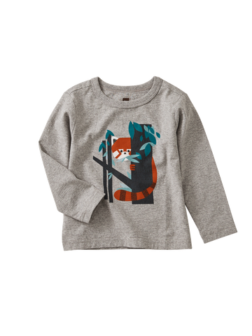 Red Panda Graphic Tee