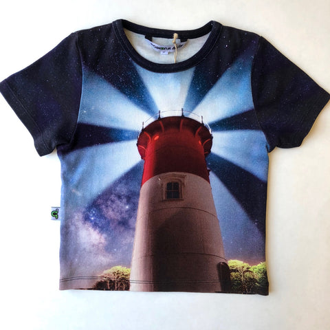 Organic Nauset Light Tee