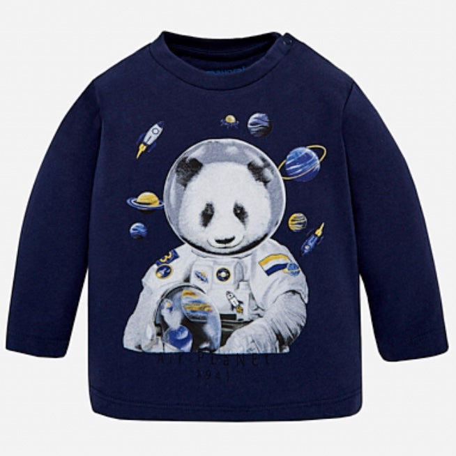 Astronaut Graphic Tee